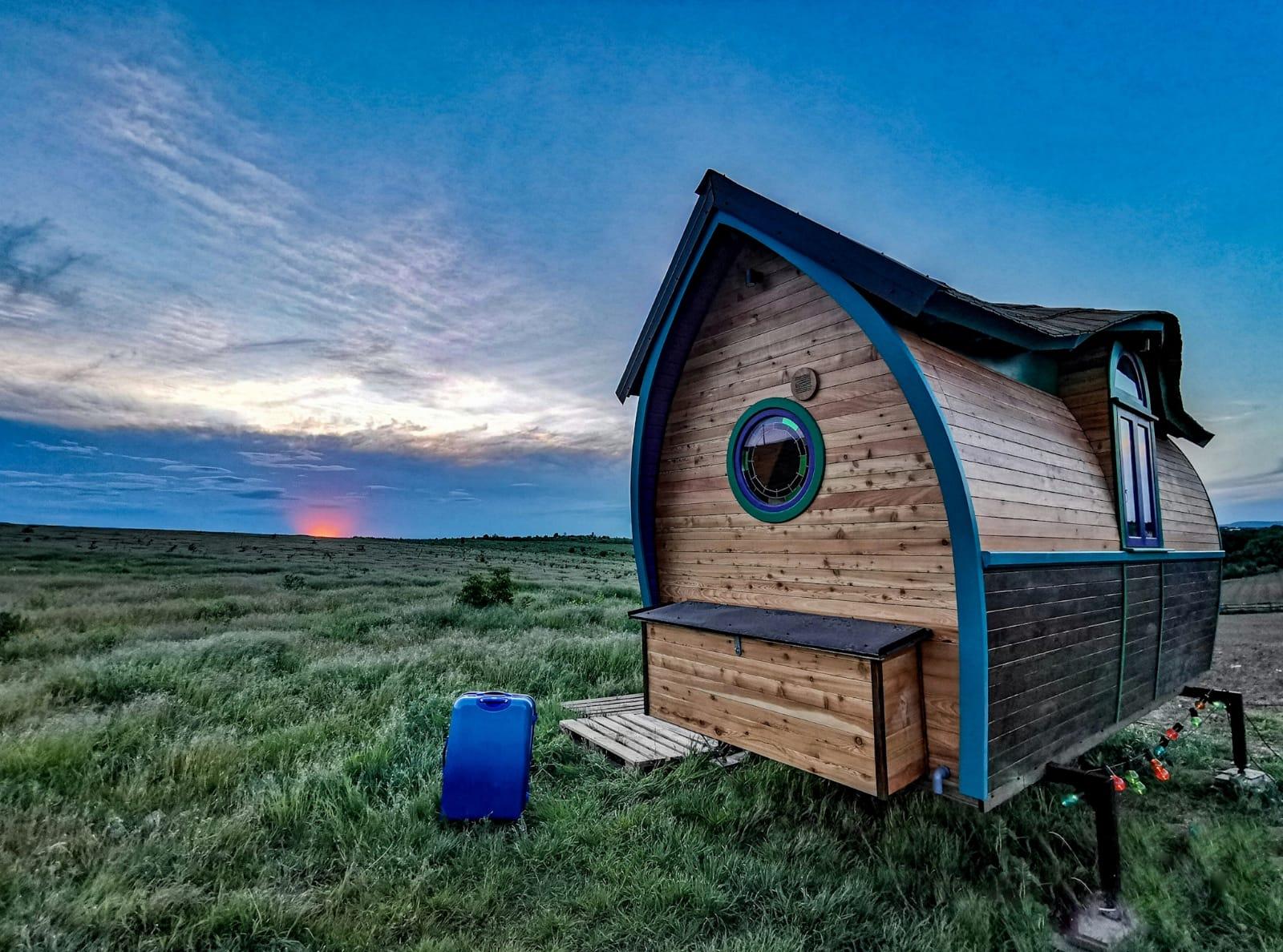 Hope Tiny House